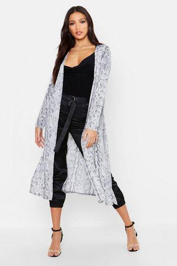 e3fce27d2bc953 Kimonos | Womens Kimono Jackets & Tops | boohoo UK