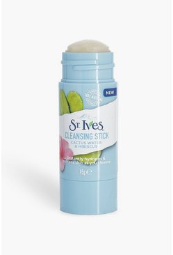 Womens Blue St Ives Cleansing Stick