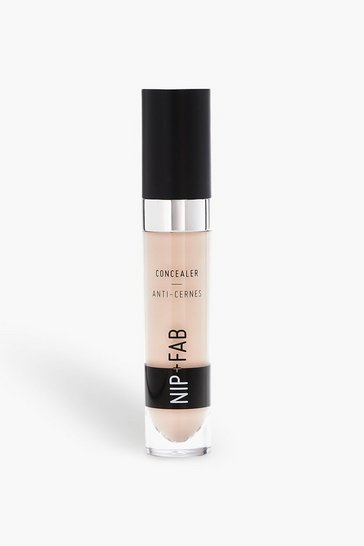 Womens Brown Nip + Fab Liquid Concealer Stick - 03
