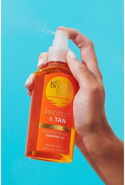 Bondi Sands Protect & Tan SPF15, Weiß, Damen