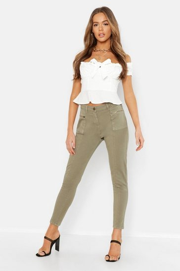 496ecb88ee5f9 Sale Jeans | Cheap Womens Clearance Jeans | boohoo