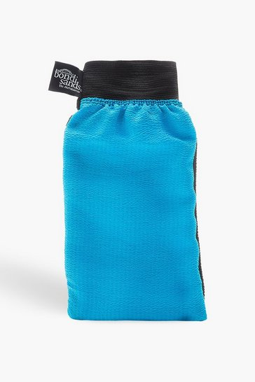 Womens Blue Bondi Sands Exfoliating Mitt