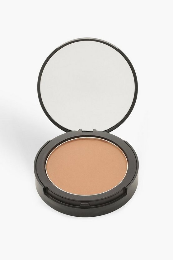 Womens Brown Boohoo Bronzer - Medium