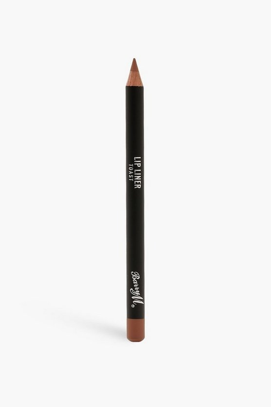 Barry M Lip Liner - Toast
