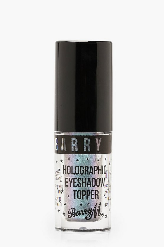 Barry M Holographic Eye Topper - Asteroid