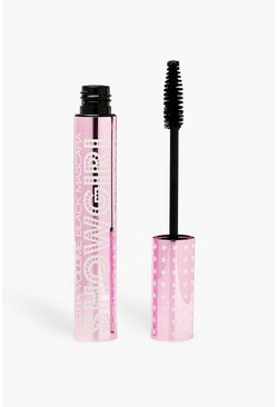 Womens Black Barry M Showgirl Mascara