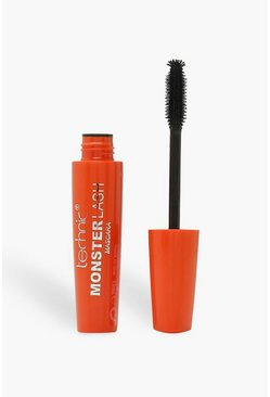 Technic Monster Lash, Black, DAMEN