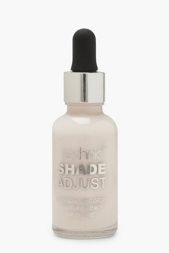 Technic Foundation Shade Adjusting Drops Light