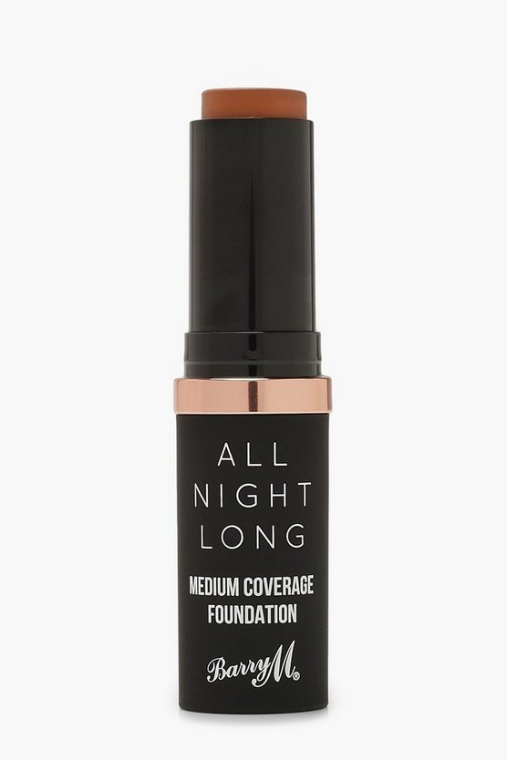 Barry M Foundation Stick Vegan - Hazelnut