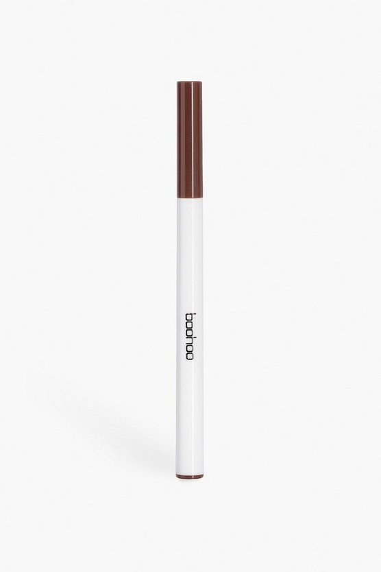 Boohoo Liquid Brow Felt Pen - Light Brown, Donna