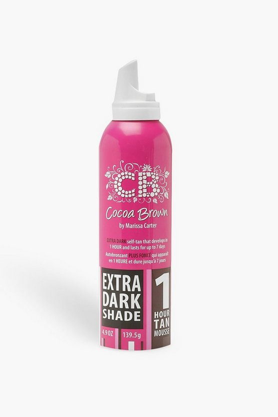 Cocoa Brown Original 1-Hour Tan Extra Dark