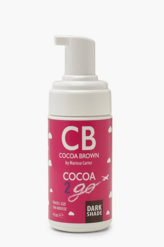 Cocoa Brown 2 Go Travel Size Dark