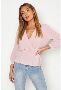 1aaa1865547d9 Shirts & Blouses| Shop Womens Shirt | boohoo