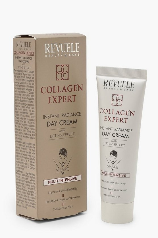 Revuele Collagen Day Cream Filler