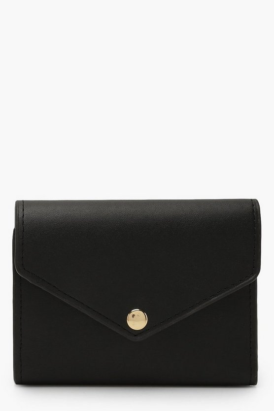 Envelope Flap Purse