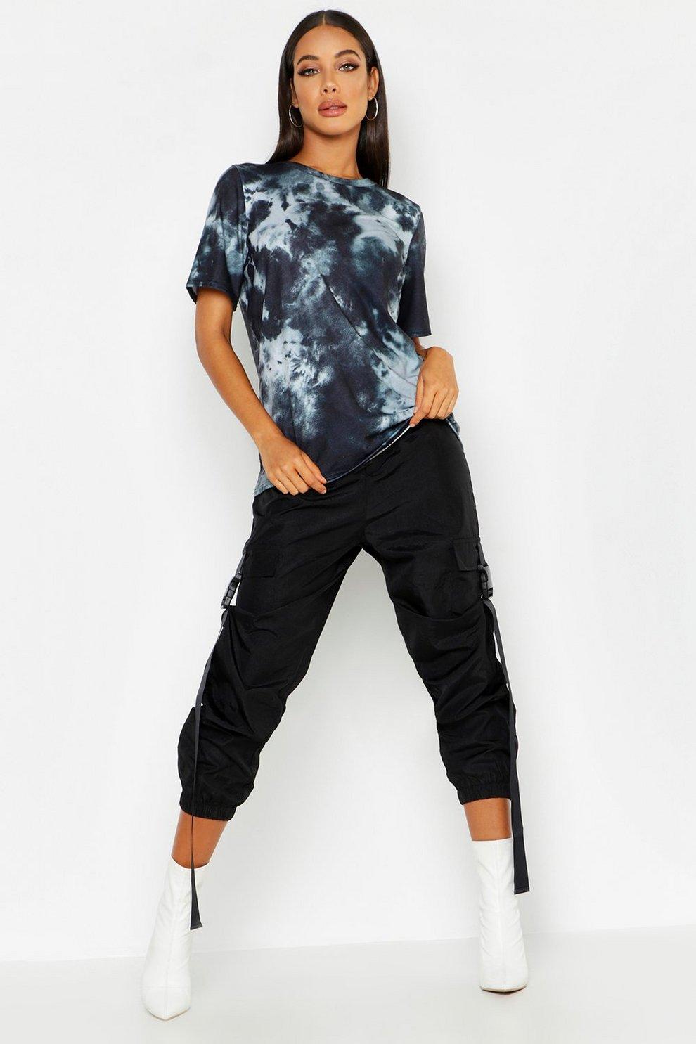 485ef886837 Tie Dye Oversized T-Shirt