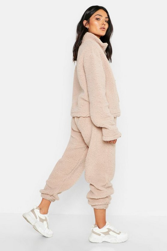 Teddy Basic Jogger