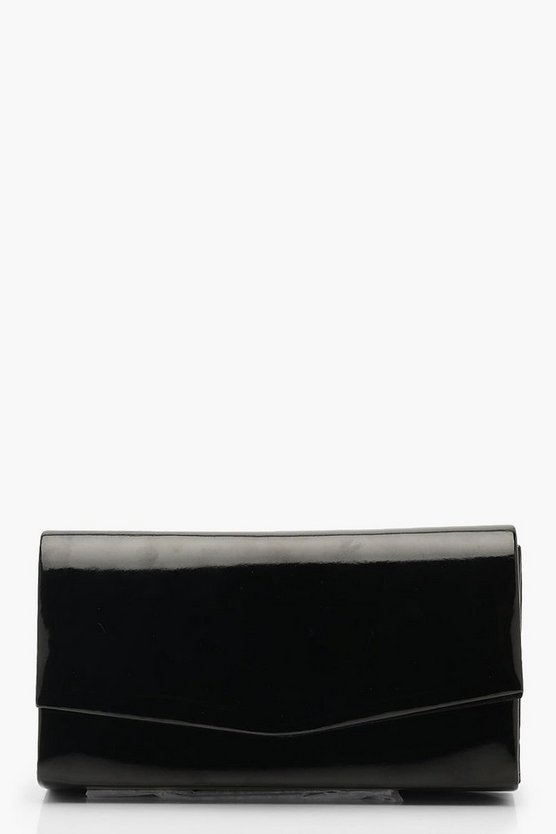 Structured Patent Clutch And Chain