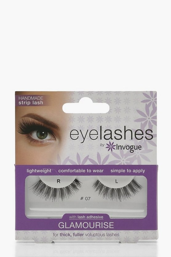 In Vogue Lashes - #07