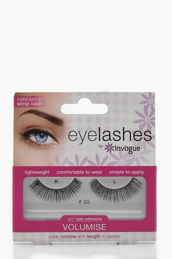 In Vogue Lashes - #3