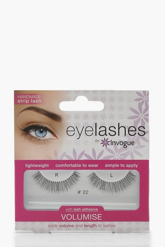 Dans Vogue Lashes - n°22