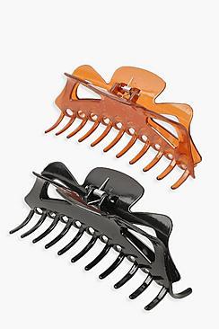 2 Pack Hair Clip