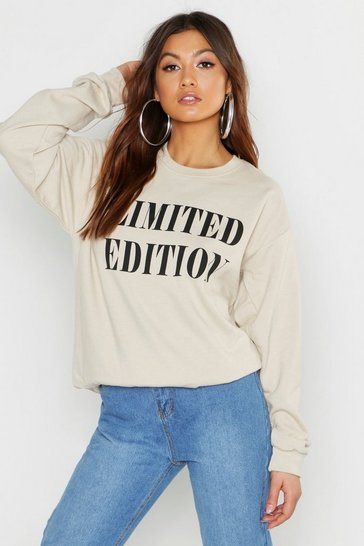 12fabe40 Hoodies & Sweatshirts | Oversized Hoodies | boohoo UK