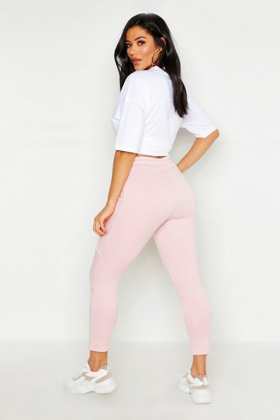 Skinny Piped Jogger