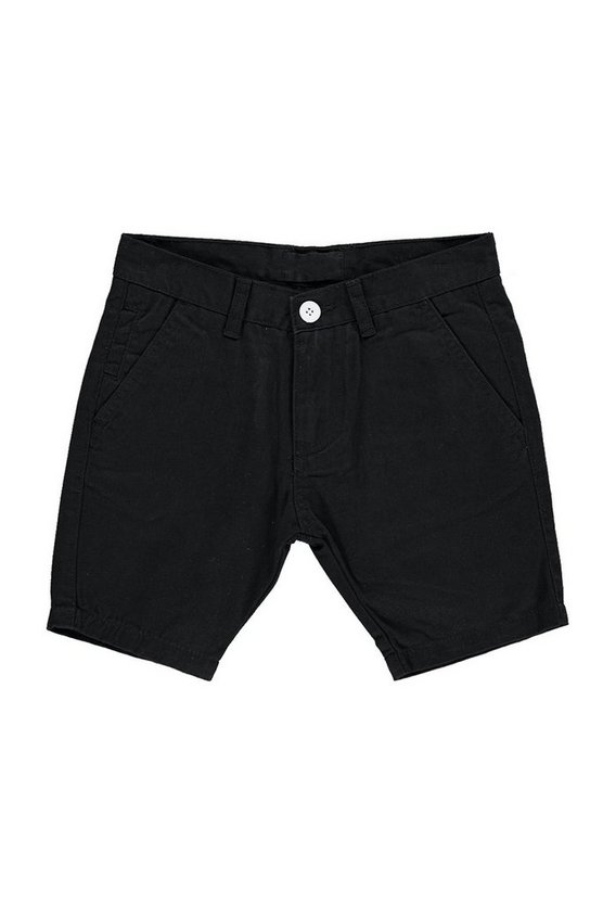 Boys Cotton Chino Shorts