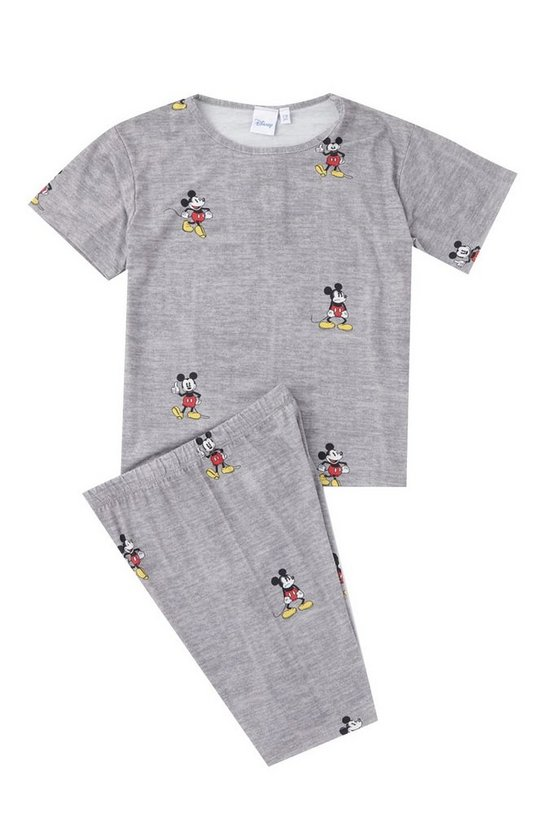 Boys Disney Mickey Mouse Pyjama Set