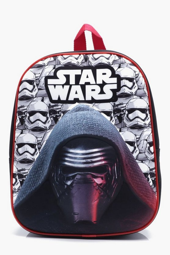 Boys Starwars 7 Eva Backpack
