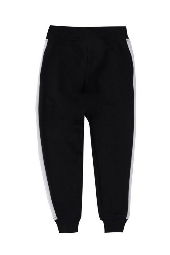 Boys Side Stripe Sweat Jogger