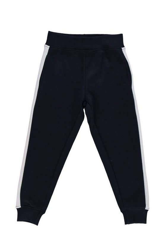Boys Side Panel Joggers