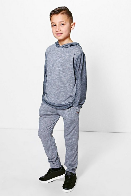 Boys Supersoft Jogger