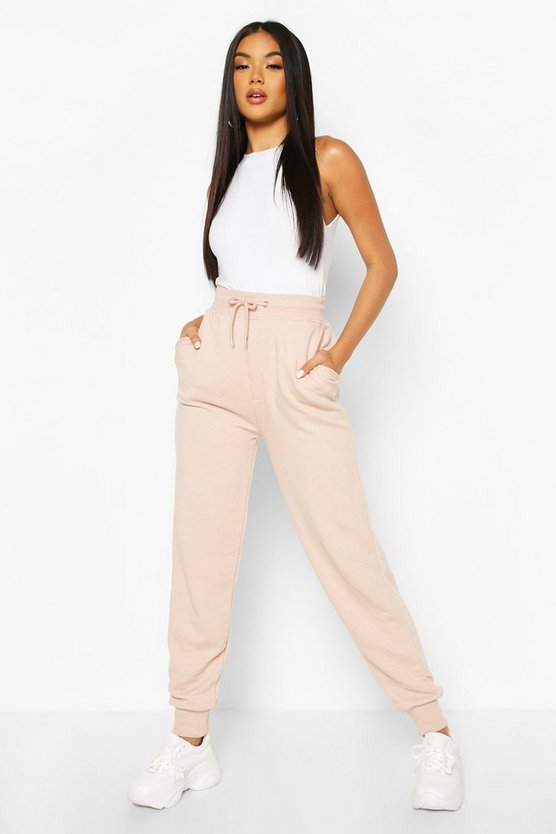 Stone Basic Soft Mix & Match Lounge Jogger