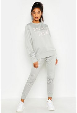 Sage Mix & Match Brunch Club Lounge Sweat