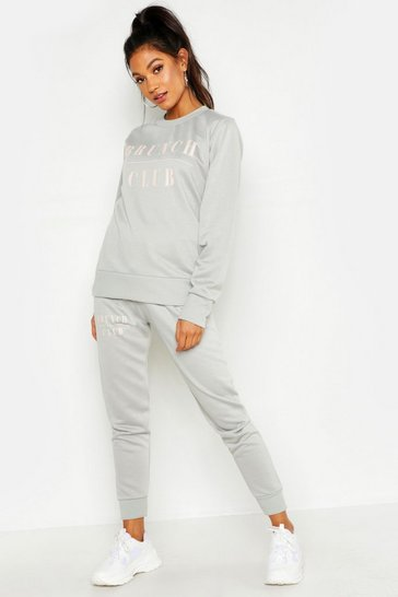 Sage Mix & Match Brunch Club Lounge Jogger