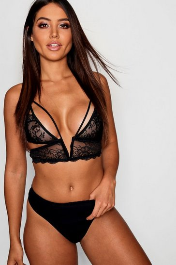 4b6ee0d9ebfc84 Lingerie | Womens Underwear & Sexy Lingerie | boohoo UK