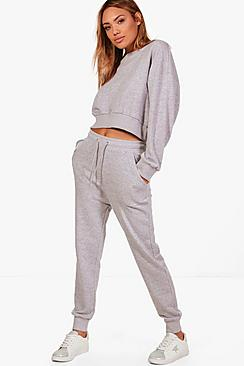 Athleisure Jogger