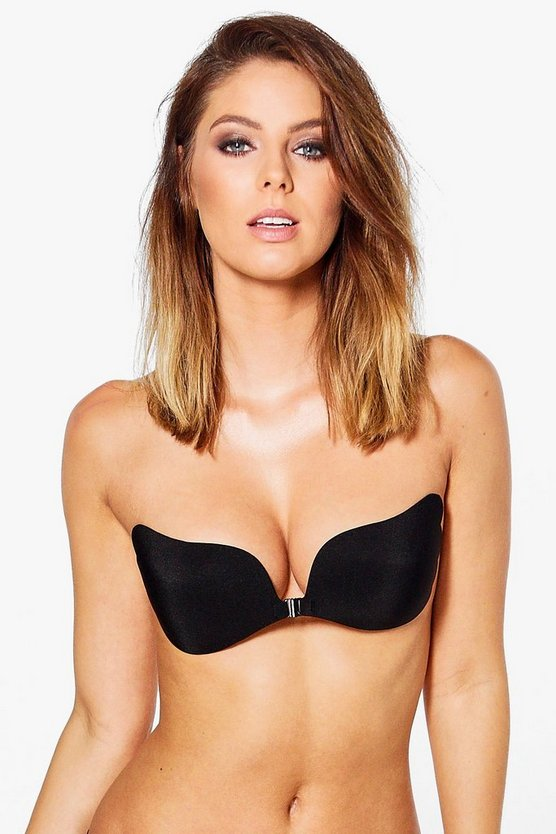 Stick On Strapless Bra