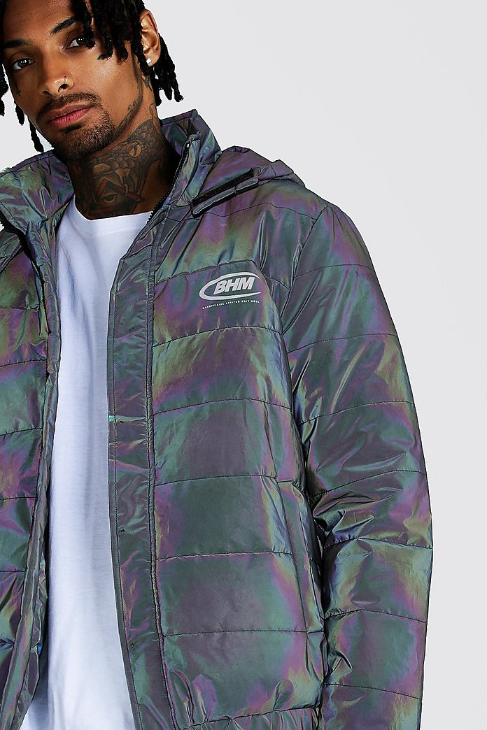 Men's Reflective Coats & Jackets | Nordstrom