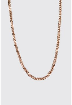Herr Bronze Small Chain