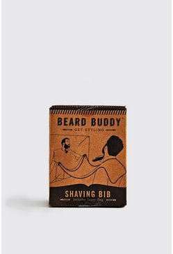 Beard Buddy, White, Homme
