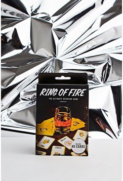 Ring of Fire, Multi, HERREN
