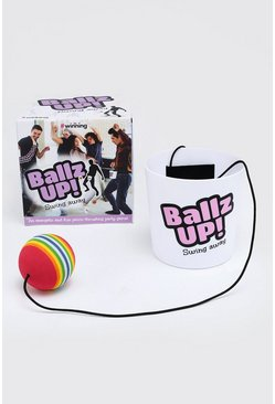 Ballz Up, Multi, HERREN
