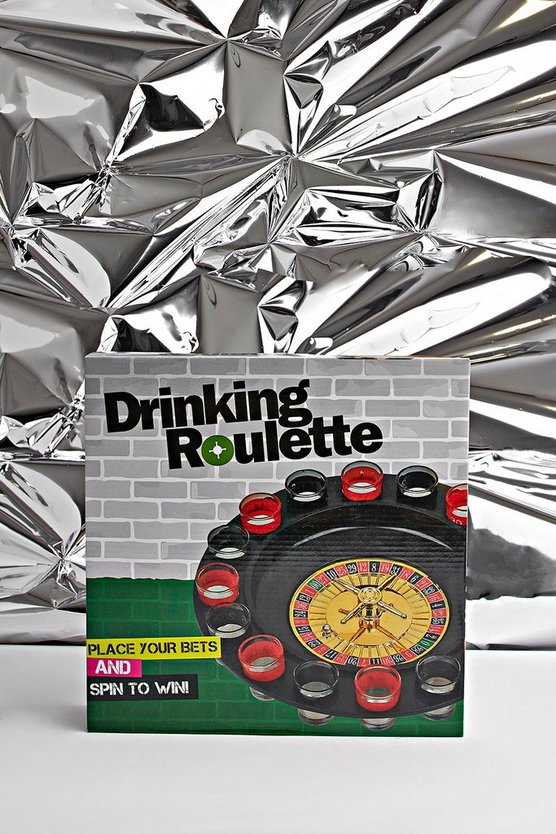 Multi Drinking Roulette