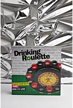 Mens Multi Drinking Roulette
