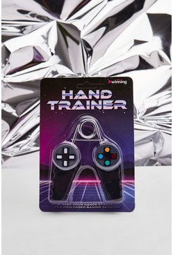 Mens Multi Game Pad Hand Trainer