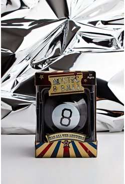 Mens Multi Mystic 8 Ball