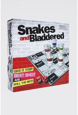 Snakes And Bladdered, Multi, HERREN